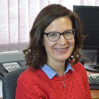 Wendy Cudmore